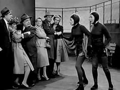 I find 1:30-1:40 absolutely hysterical.  @Katrina Troyer @Ruby Wengerd Troyer    I LOVE LUCY -LUCY & ETHEL DRESS UP AS MARTIANS