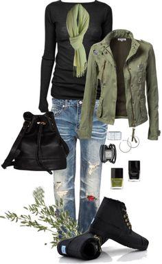 Toms Botas Highlands Fleece Black Shoes for Women  #authentictomsshoessale