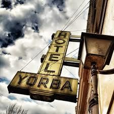 Someday I want to 1 2 3 4 take the elevator at the hotel yorba