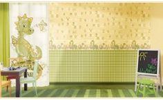 Amenajari tapet camera fete baieti Bim Bam Bum Valance Curtains, Flooring, Design, Home Decor, Decoration Home, Room Decor, Wood Flooring, Home Interior Design