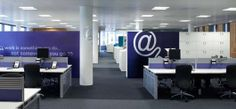 goldman sachs office interior - Google Search