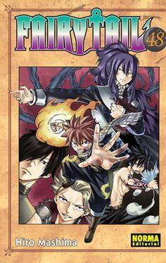 Fairy Tail Novel 48 - Tartarous Arc