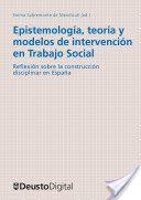 Epistemología, teoría y modelos de intervención en trabajo social