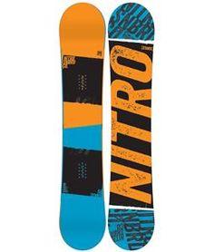 Nitro Snowboards Kinder Kapuzenpullover Ripcord Hoody Kid 14