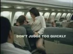 Don't judge too quickly! Lol  FUNNIEST THING EVER!