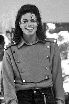 Michael Jackson   2300 Jackson Street