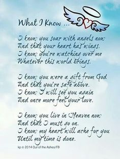 happy birthday to my husband in heaven quotes Miss Mom, Miss You Dad, The Words, Grief Poems, Grieving Quotes, Funeral Poems, Loved One In Heaven, Missing You In Heaven, Memorial Poems