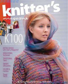 Knitter's Magazine FaII 100 Trié