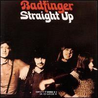 Badfinger Straight Up 1971 Pop Albums, Great Albums, Music Radio, My Music, Classic Rock Albums, Greatest Album Covers, The Beatles Help, Online Album, Pete Ham