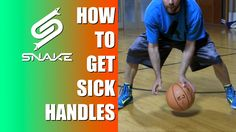 How to Get Sick Handles in Basketball  Are you a hard core hoops fan? Let's connect!! •Check out all my latest blog posts:  ohttp://slapdoghoops.blogspot.com,   •Follow me on Twitter  ohttp://www.twitter.com/slapdoghoops •The same goes for my Google+ page; add me to your circles  ohttps://plus.google.com/+SlapdoghoopsBlogspot/posts  •Finally, do me the honor and like my Official Facebook Page:  ohttps://www.facebook.com/slapdoghoops