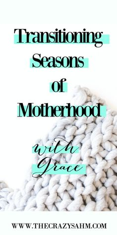 Motherhood is hard, but trying to transition seasons of motherhood on top of everything else you are already doing can be a juggling act. Find out how to transition through the seasons of motherhood with grace by clicking here. Gentle Parenting, Parenting Teens, Parenting Advice, Crazy Mom, Mom Advice, Cancer Treatment, Healthy Relationships, Motivation, How Are You Feeling