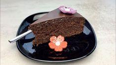 Schnelle Sachertorte - Thermomix® - Rezept von Thermiliscious Desserts Thermomix, Tiramisu, Cake, Ethnic Recipes, Party, Food, Cute Baking, Baked Goods, Chocolate Cakes