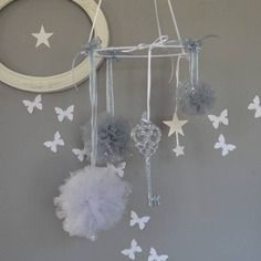 Chambre de Bébé on Pinterest  Baby Bedroom, DIY home and Tour De ...