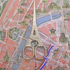 Bell'occhio | Maison | Tour Eiffel D'or