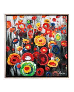 Coloratura Framed Wall Art - 30