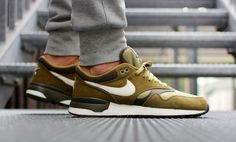 Nike Air Odyssey Militia Green