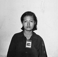 Tuol Sleng | Photos from Pol Pot's secret prison | Image 0123