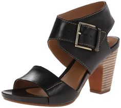 Clarks Women's Okena Mod Dress Sandal *** Insider's special review you can't miss. Read more  : Clarks sandals