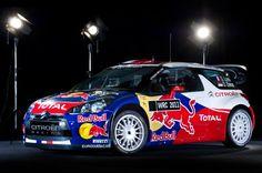 Citroen DS3 WRC Picture #6, 2011