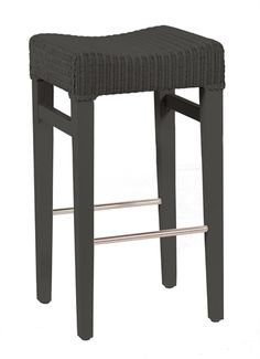 Our Montague bar stool offers a soft, practical seating solution for your kitchen island or bar