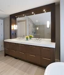57 best bathroom vanity lighting images on pinterest bathroom inset vanity mirror dbl vanity aloadofball Image collections