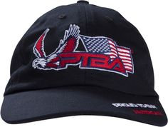 A spectacular adjustable black PTBA® baseball hat with the name on the bill. Baseball Hats, Website, How To Make, Stuff To Buy, Clothes, Black, Fashion, Outfits, Moda