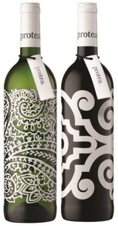upcycled wine bottles - Google Search