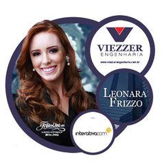 Leonara Frizzo, nossa candidata à Rainha da Festa da Uva 2014.