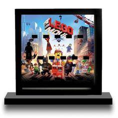He encontrado este interesante anuncio de Etsy en https://www.etsy.com/es/listing/499205172/peliculas-lego-minifigura-pantalla