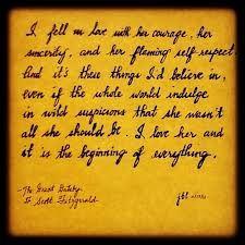 The Great Gatsby Quote Bag F Scott Fitzgerald Door Constarlation E  Evergreen Gatsby Party Pinterest Gatsby Quotes Scott Fitzgerald And Gatsby