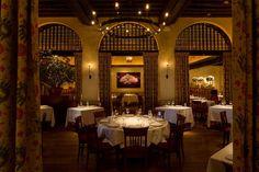 Food & Drink | Seasonal Fine Dining in New York City