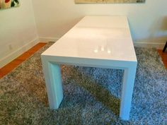 Lovely Goliath Dining Table Price
