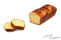 Brioche aux jaunes d'oeufs Banana Bread, Blog, Brioche, Sugar Cravings, Wednesday, Sweet Treats, Sweet Recipes, Yellow, Food