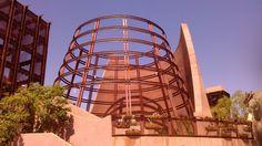 Rotunda Gallery #SpringsPreserve