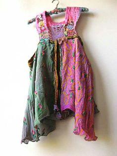 Love it! Metal Buttons, Metal Beads, Bohemian Gypsy, Boho, Sleeveless Jacket, Silk Jacket, Purple Lace, Star Designs, Embroidered Silk