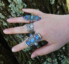 I like big rings and I cannot lie......