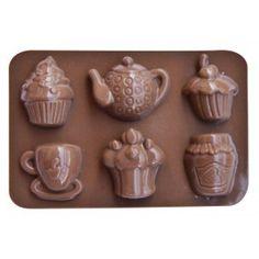 Molde para Chocolatinas