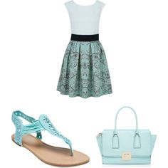 Alright day by myanhtran209 on Polyvore featuring polyvore, interior, interiors, interior design, home, home decor, interior decorating, Closet, Wet Seal and Kate Spade