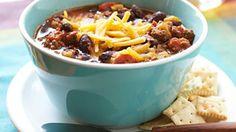 Easy Chili Recipe | MyRecipes