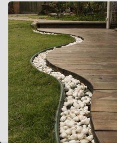 Cool yard ideas