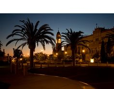 KTU+A : University of San Diego Campus Improvements