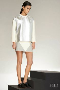 Photo feat. Karol Santos - Monographie - Autumn/Winter 2014 Ready-to-Wear…