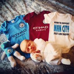 Following a long proud family heritage. Welcome to the club. Cityzen Ruairí. #trueblue #bluemoon #mcfc #ctid #skyblue #manchester #city #greatgreatgranddad #greatgrandad #nanny #dad #me #allblues #weweretherein37 #kippax #maineroad #etihad #babyblue #moonchester #moonbeam #kinkladze #bell #summerbee #lee #aguero #kompany #silva #toure #kdb #annaconnell