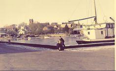 Skælskør havn 1962
