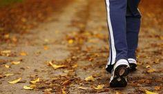Caminar en vez de ir en coche mejora nuestra salud y nuestros bolsillos -
