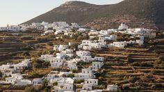 Sifnos, Cyclades, Grèce: le village d'Apollonia Le Village, City Photo, Dolores Park, Travel, West Coast, Archipelago, Viajes, Trips, Traveling