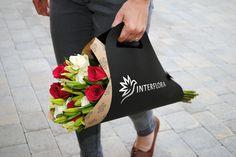 Interflora Rebranding