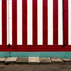 Tom Blachford - I love stripes