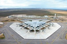 Enfidha-Hammamet International Airport.