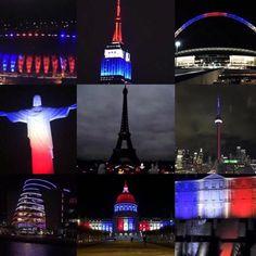 A Vida de Uma Adolescente: Pray For Paris!!!!